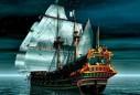 MAYA-海盗船模型制作