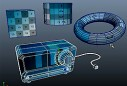 Maya展UV入门教程(3dmotive出品)