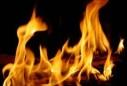 MAYA制作逼真火焰与火花效果