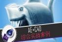 AE+C4D综合案例实战