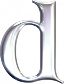 透明D边框素材