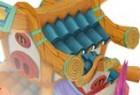 游戏设计教程-3D卡通游戏场景制作