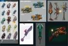 ZB创建游戏个性武器