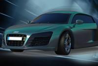犀牛写实级工业建模《超级跑车》从建模到高级曲面完全掌握【模型下载 | 实时答疑】