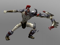 triker 3D作品 lol蜘蛛女皇伊莉丝模型