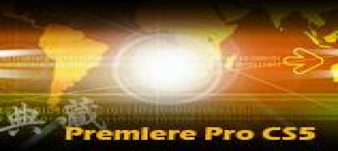 Premiere Pro CS5 视频编辑剪辑制作完美风暴