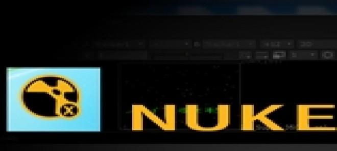NUKE7.0入门中文视频教程