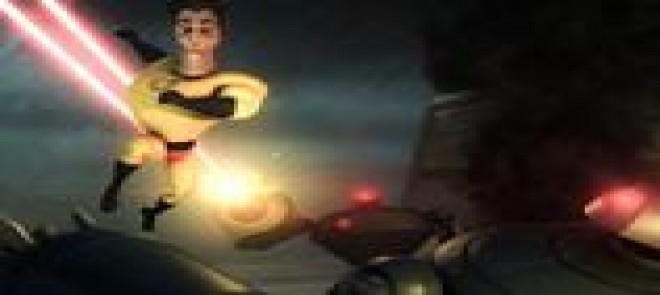 DT创意开发系列Maya战斗场景动画(字幕更新完毕)