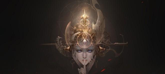 黄光剑教程之剑齿骷髅的绘制
