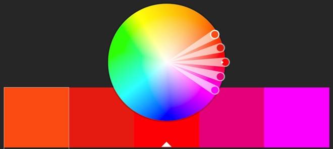 Illustrator CC颜色控制艺术训练教程