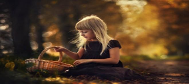 用Photoshop创建温暖色调