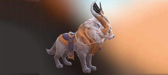 Zbrush创建MMO游戏角色