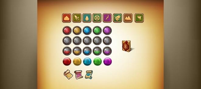 游戏UI的设计理论