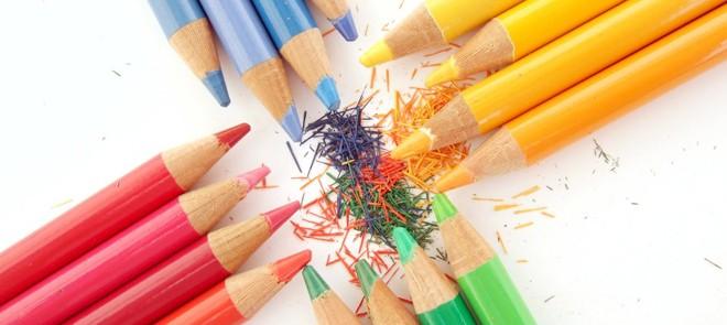 Photoshop CS4系列摄影师教程之一:创意色彩