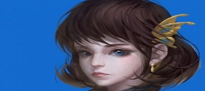大型游戏原画公开课程