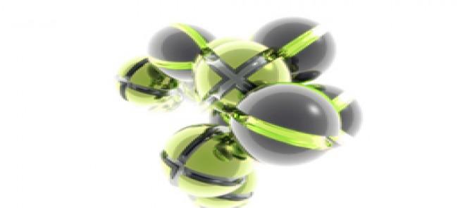 AE几何图形动画设计