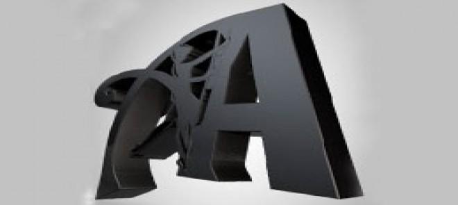 fox-studio 字母总动员-A
