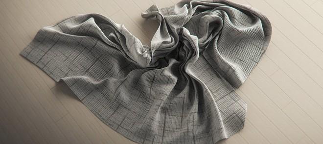 3ds Max布料动画与材质教程