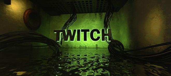 AE&PR信号干扰插件Twitch