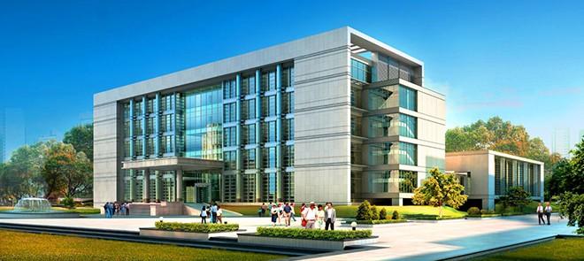 中文版Photoshop CS5建筑表现208例