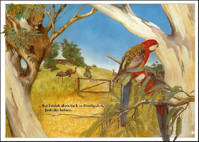 动物绘画 - 翼虎网