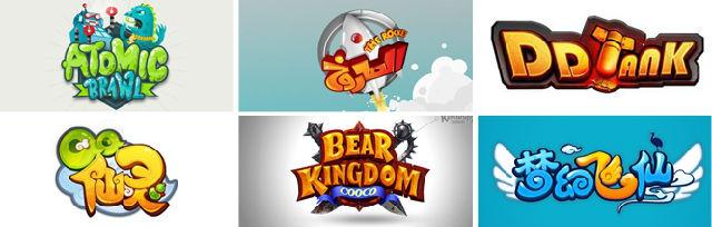 【游戏设计】怎样设计才是好的游戏logo