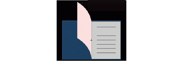 flash教你制作自动翻页的书本教程