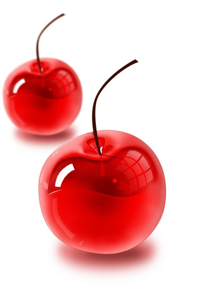 西红柿ps素材