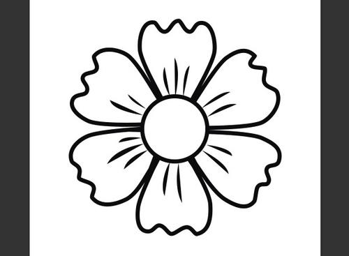 花瓣网免抠文字素材