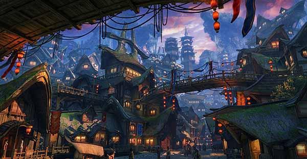 迪士尼《疯狂动物城》预告公开
