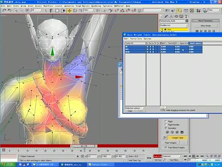 3dsmax3D游戏视频(动作、教程)v视频蒙皮骨骼为什么建筑设计院不要本三图片