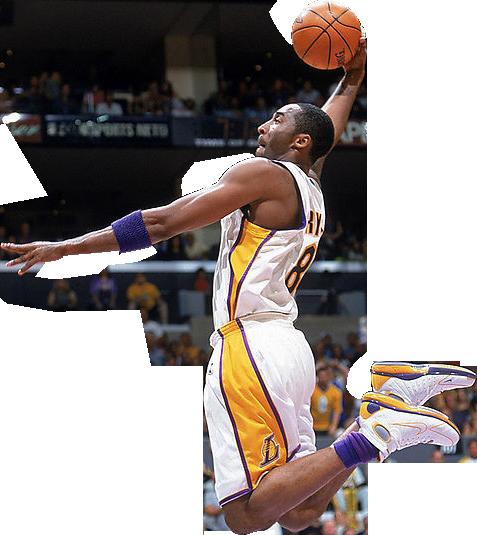 ps合成篮球明星科比海报