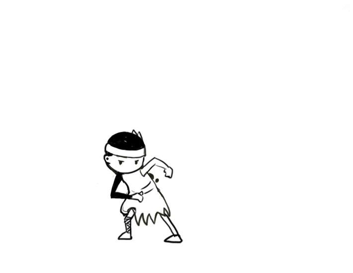 gif动画新年制作素材