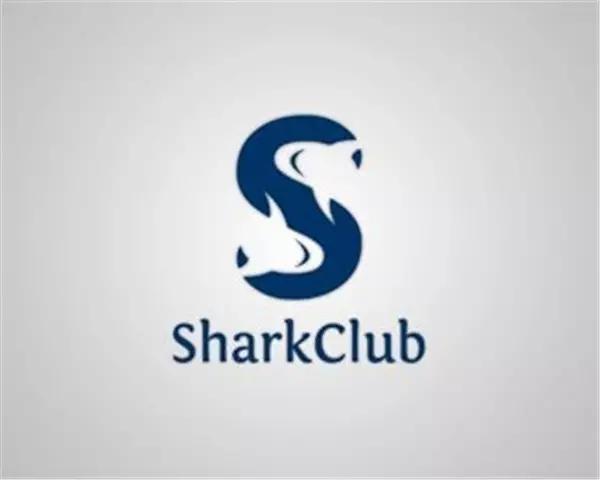 正负形艺术技巧创意logo设计
