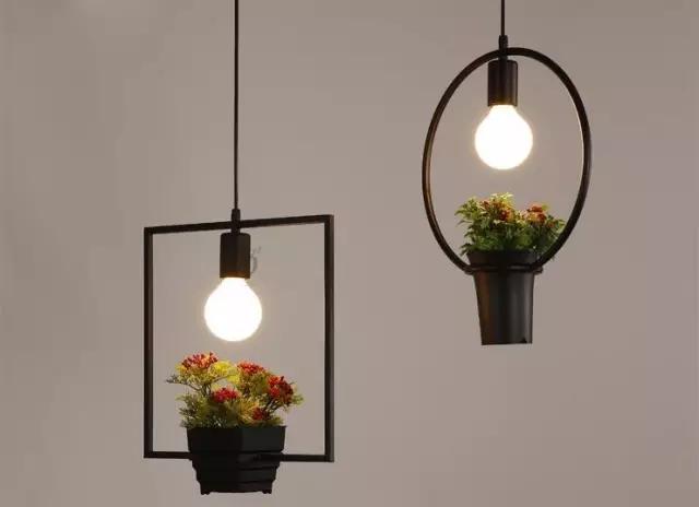 设计资讯 工业设计 让创意灯饰拼出万家灯火