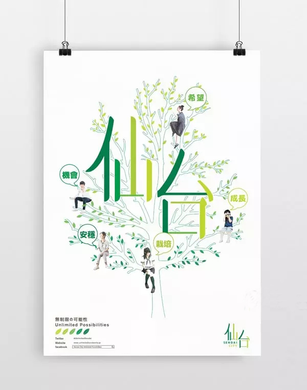 字体v字体-赋予广告独特的魅力木工名片设计图片