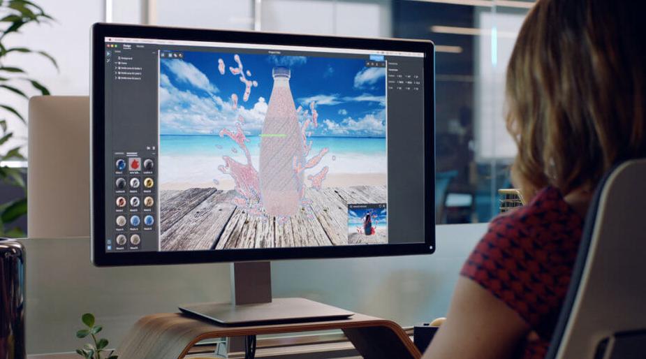 Adobe发布3D设计应用新增VR剪辑功能