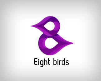 20个数字创意logo设计作品分享