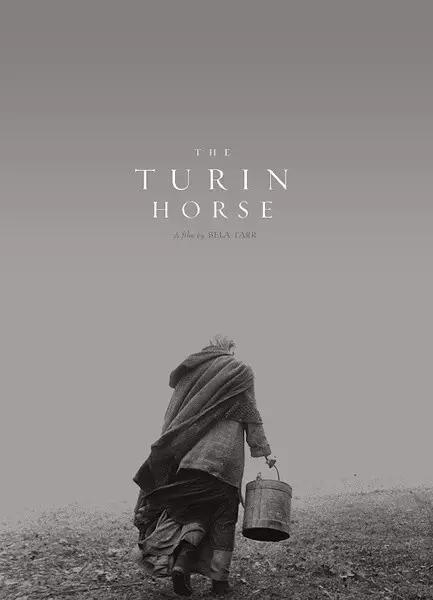 《都灵之马》