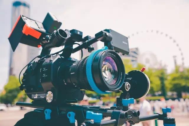 2017影视摄影与制作就业方向