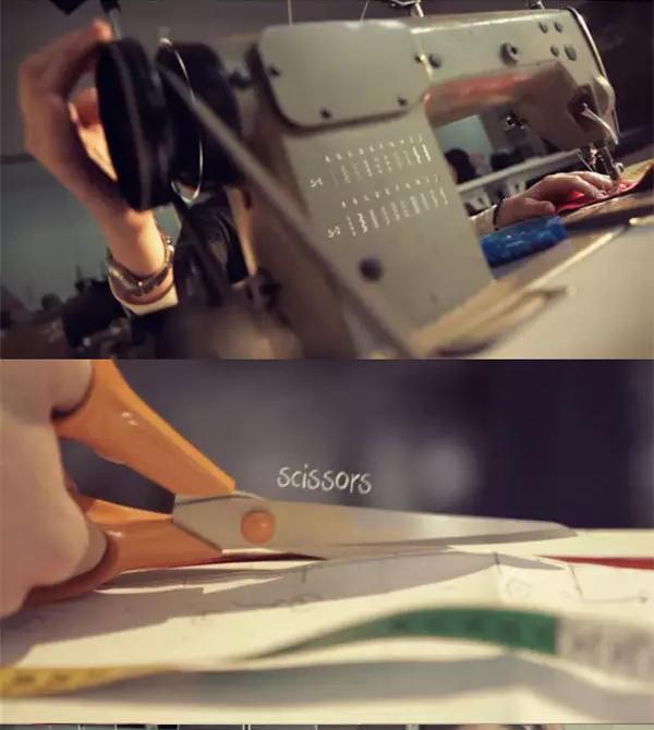服装设计与工程