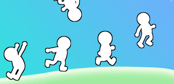 2D Jump'n'Run Framework Unity3d扩展下载