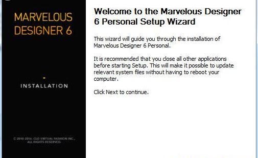 marvelous designer 官方教程:marvelous designer 安装教程