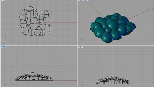 rhino渲染教程:灯饰渲染实例