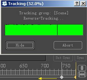 Pftrack教程:pftrack简单步骤操作教程