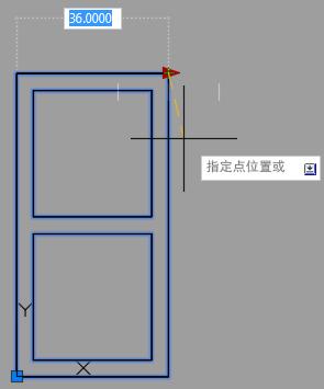 CAD测试块