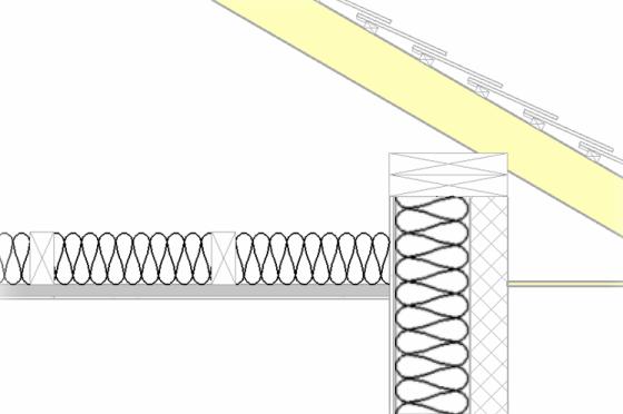 Revit自学教程:怎样使用隔热层工具