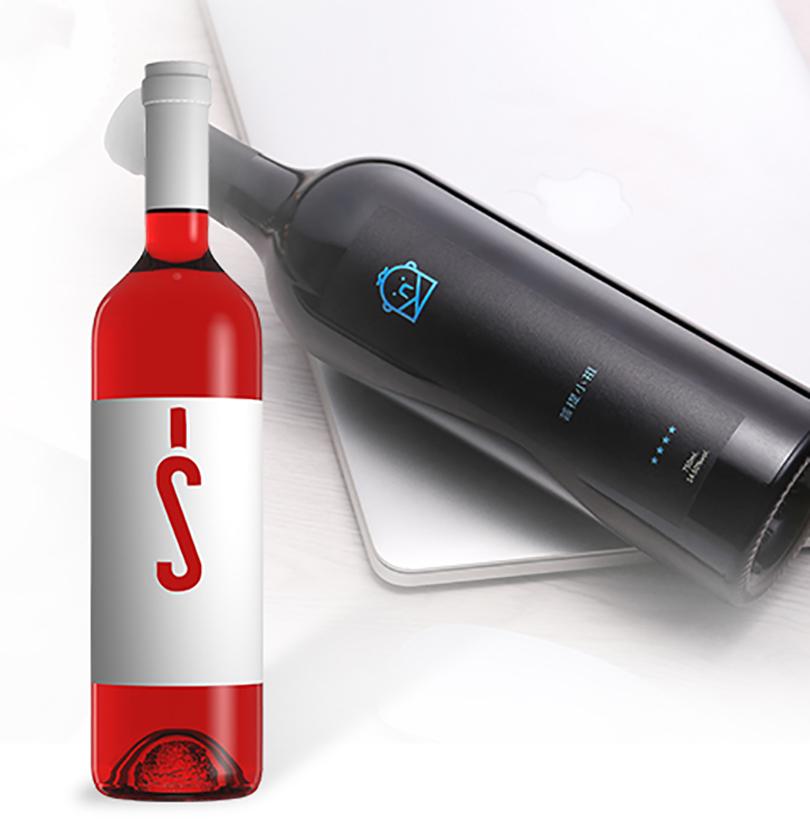 C4D快速创建半透明酒瓶模型教程亮点之从理论到实践的工业产品表现