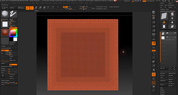 Zbrush插件的深度使用方法.jpg