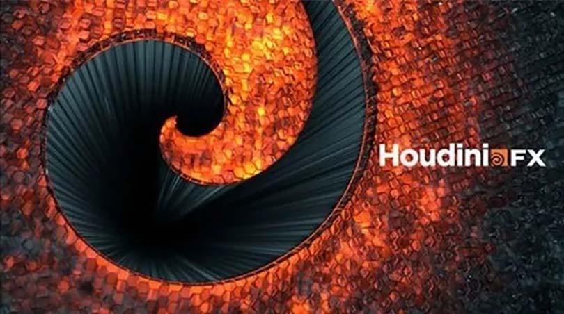 Houdini软件介绍
